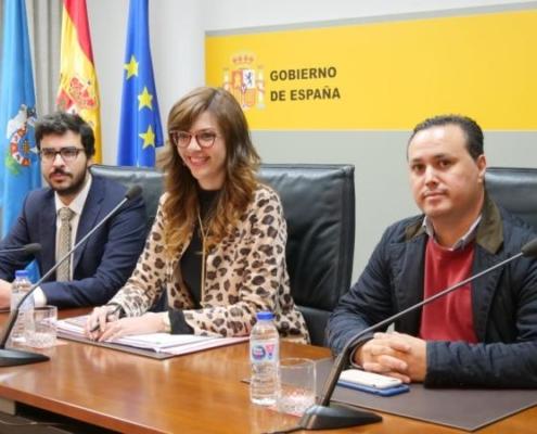 delegación del gobierno 110320